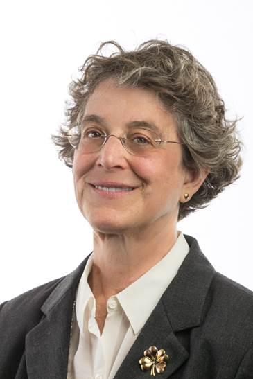 Judith Stein