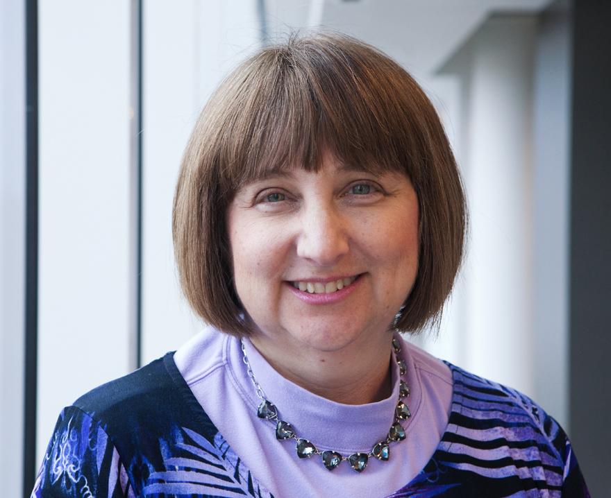 Julie Rovner