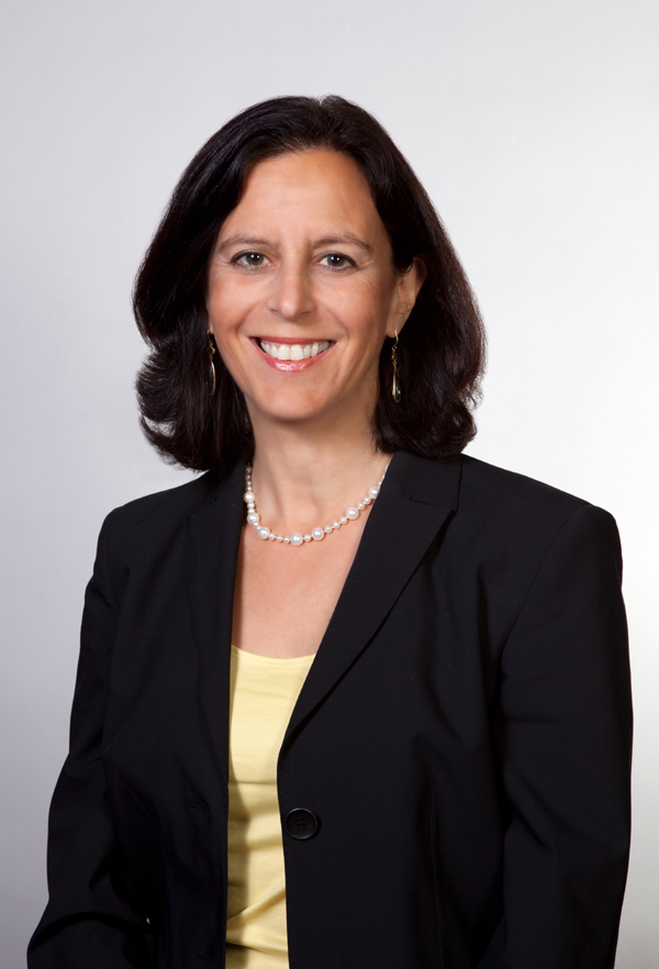 Patricia Neuman