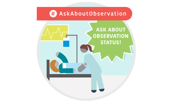 Outpatient Observation Status | Center for Medicare Advocacy