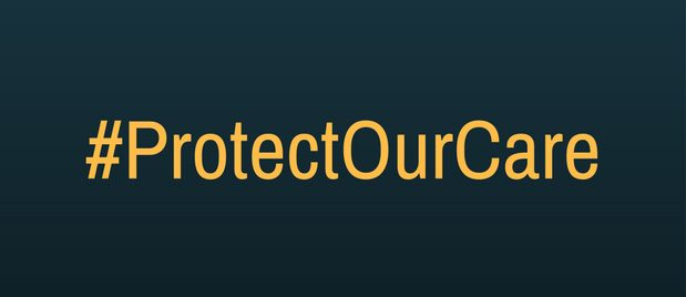 #ProtectOurCare