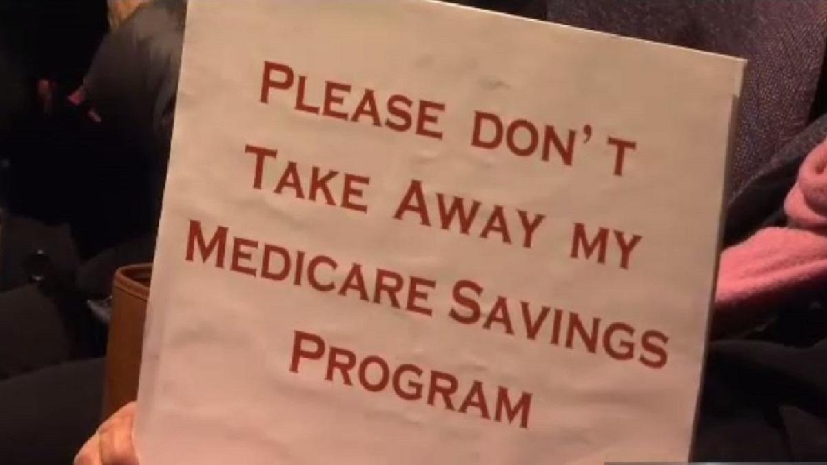 2018 CT Medicare Savings Programs