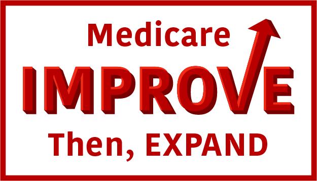 Improve Medicare